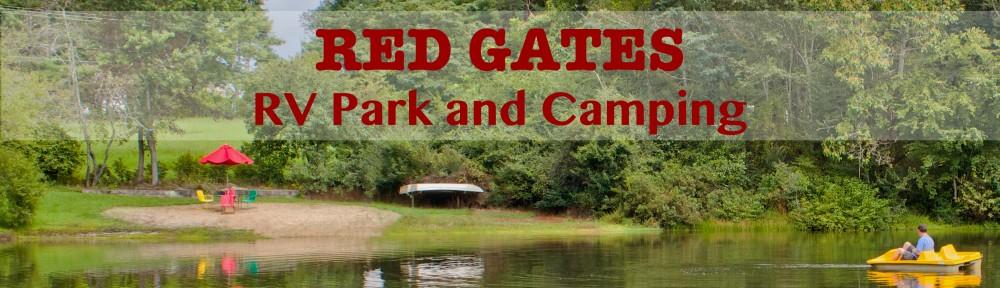 Red Gates RV Park – Hendersonville, NC